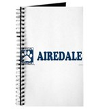 AIREDALE Journal