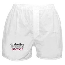 Naturally Sweet Boxer Shorts