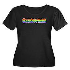 Shawna Gay Pride (#003) T