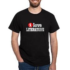 Literature T-Shirt