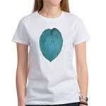 Big Blue Hosta Women's T-Shirt