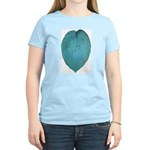 Big Blue Hosta Women's Light T-Shirt