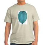 Big Blue Hosta Light T-Shirt