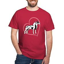 CCMtH Heartline T-Shirt