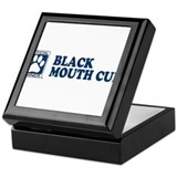 BLACK MOUTH CUR Tile Box