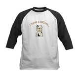 big brother puppy secret Tee