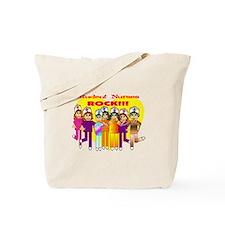 Unique Student nurse Tote Bag