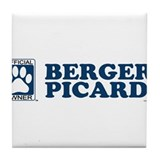 BERGER PICARD Tile Coaster