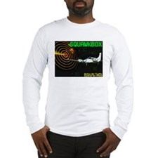 Long Sleeve T-Shirt (Piper Comanche)