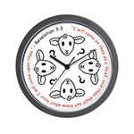 Lambuel Rapture Clock