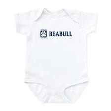 BEABULL Infant Bodysuit