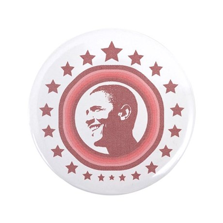Super Obama (red) 3.5