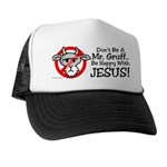 Mr. Gruff Trucker Hat
