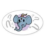 Habu Confusion Sticker