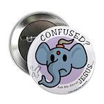 Habu Confusion Button
