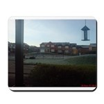 Suburban Frost Mousepad 