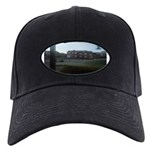 Suburban Frost Black Cap