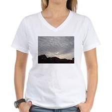 Snow in the Skies Shirt