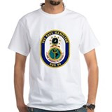 USS Paul Hamilton DDG 60 Shirt