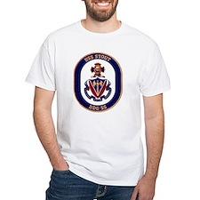 USS Stout DDG 55 Shirt