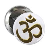 Golden Ohm 2.25&quot; Button (100 pack)