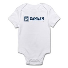 CANAAN Infant Bodysuit