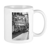 Warren, Ohio Robins Theater Mug