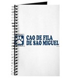 CAO DE FILA DE SAO MIGUEL Journal