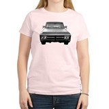 72 GMC Stepside T-Shirt