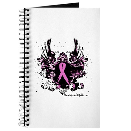 Tough Girl Breast Cancer Journal
