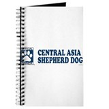 CENTRAL ASIA SHEPHERD DOG Journal