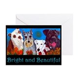 &quot;Joys of Therapy&quot; Greeting Cards (Pk of 20)