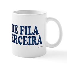 CAO DE FILA DA TERCEIRA Mug