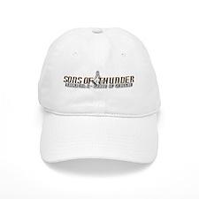 Sons Of Thunder Baseball Baseball Cap