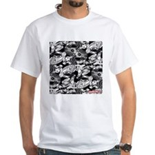 GRAFFITI TRAINING BOOK Shirt