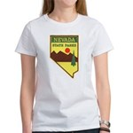 Nevada Ranger Women's T-Shirt