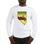 Nevada Ranger Long Sleeve T-Shirt
