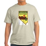 Nevada Ranger Light T-Shirt
