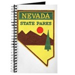 Nevada Ranger Journal