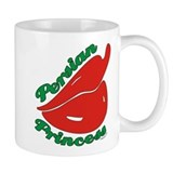 Persian Princess Mug