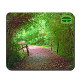 Chesapeake Arboretum mousepa Mousepad
