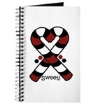 Candycanes Journal