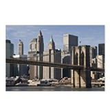 Manhattan Postcards (Package of 8)