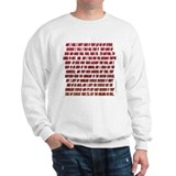 Office Space Milton Sweatshirt