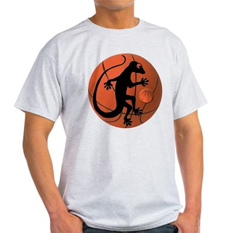 Gecko Basketball Light T-Shirt