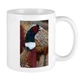 Ringtail Pheasant Small Mug
