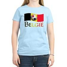 TEAM BELGIE DUTCH T-Shirt