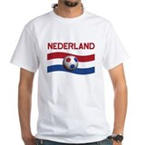 TEAM NEDERLAND DUTCH Shirt
