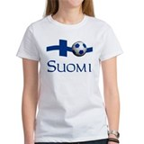 TEAM SUOMI FINNISH Tee