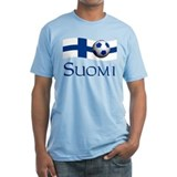TEAM SUOMI FINNISH Shirt